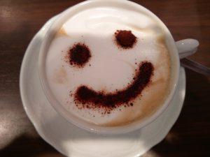 ☕ Sonntagskaffee
